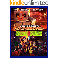 Minecraft Dungeons : The Unofficial game  guide Tips, Tricks, Strategy  You Need To Know