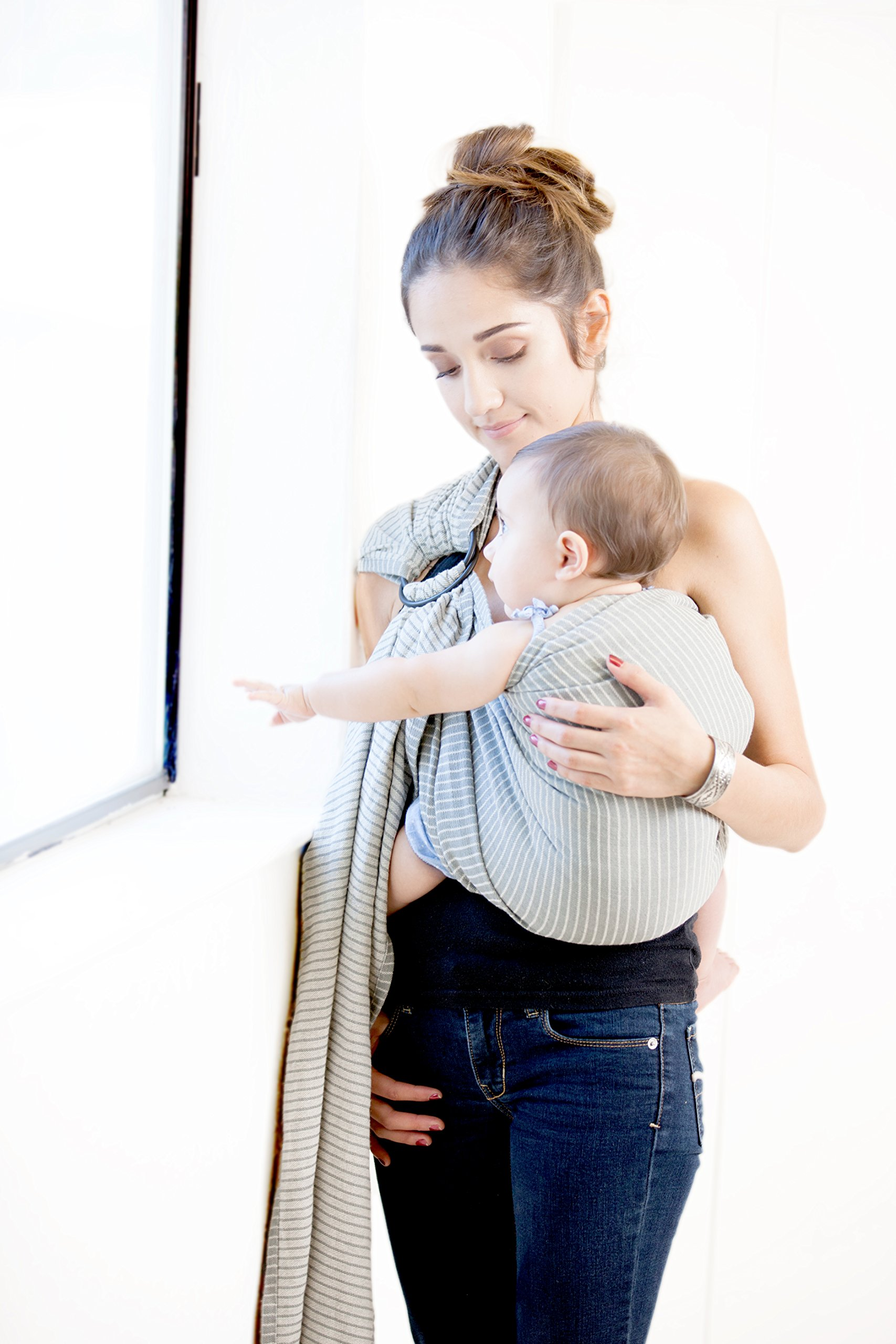 Baby Sling Carrier Baby Shower Gift