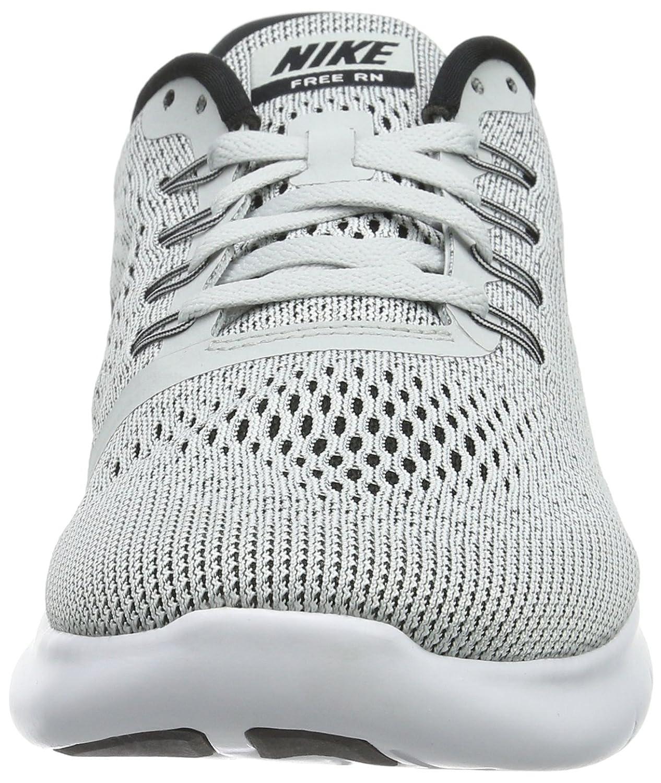 online retailer e13de 0af9b Nike Women's Free RN Running Shoe