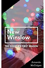 New Winslow: The Complete First Season Kindle Edition