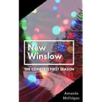 New Winslow: The Complete First Season (English Edition)