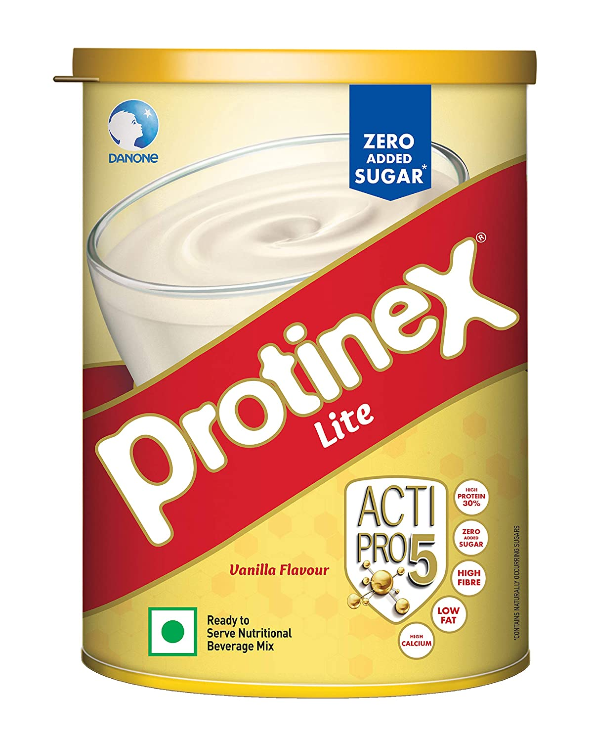 Protinex Lite Vanilla INGREDIENTS