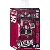 Transformers War for Cybertron Deluxe 35th Anniversary WFC-S64 Bluestreak