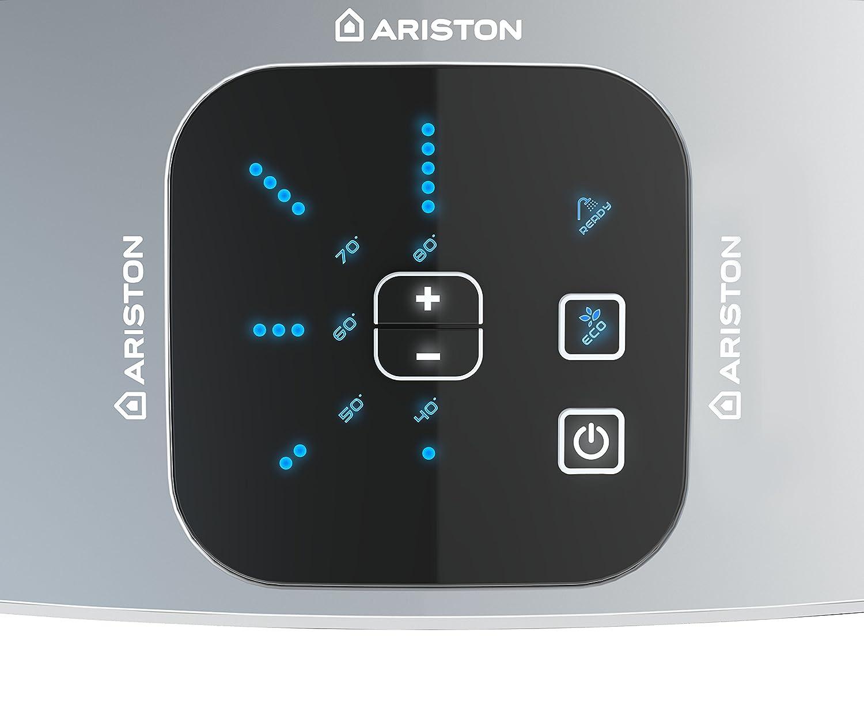 Ariston 3626217 Termo Eléctrico, 1500 W, 200 V, Velis EVO, 30 l: Amazon.es: Bricolaje y herramientas