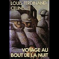 Voyage au bout de la nuit (Edition 1932) (French Edition)