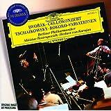 Dvorák: Cello Concerto / Tchaikovsky: Variations on a Rococo Theme