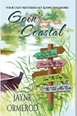 Goin' Coastal Kindle Edition