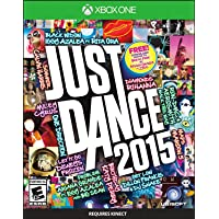 Just Dance 2015 - Xbox One Standard Edition - Standard Edition - Xbox One