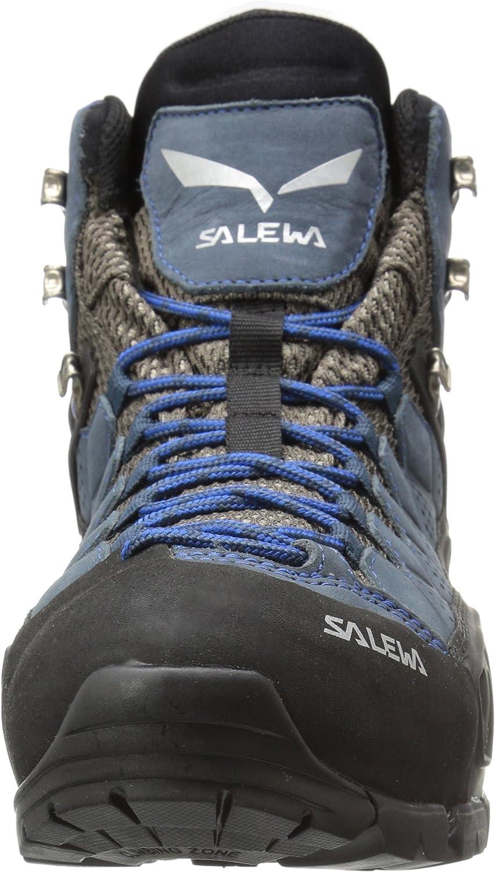 Salewa Men s Alp Flow Mid GTX Alpine Trekking Boots