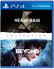 Heavy Rain & Beyond: Dos Almas - Collection