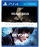 Sony The Heavy Rain & BEYOND: Two Souls Collection, PS4 Collezione PlayStation 4 ESP videogioco