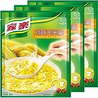 家乐鸡茸玉米羹 新包装38g*3