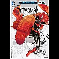 Batwoman (2012-) #0 (Batwoman (2012- ))