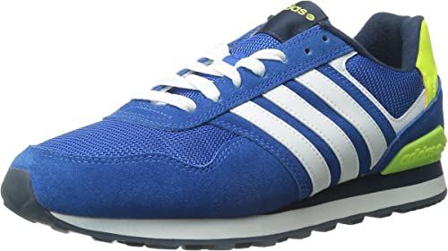 ADIDAS NEO OLDER Boys Trainers UK Size 3 MINT CONDITION