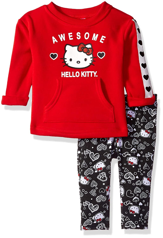 贅沢品 Hello Months Kitty SWEATER ベビーガールズ 24 Months レッド 24 レッド B07896345L, アースワードpc-shop:830bc83f --- arianechie.dominiotemporario.com