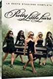 pretty little liars s 6 (ds) [Italia] [DVD]