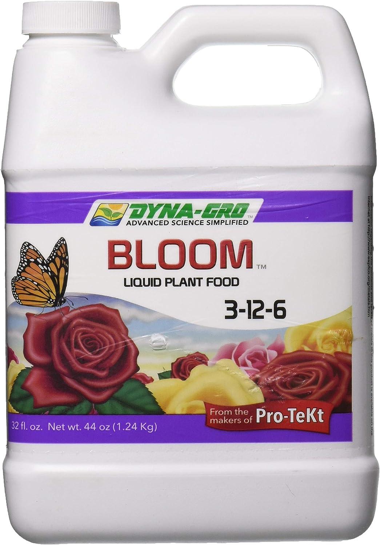 Dyna-Gro 719010 Plant Food, 1 Quart, 1 qt