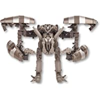 """Transformers Studio Series 53 - Constructicon Mixmaster 6.5"""" Voyager Class Action Figure - Revenge of the Fallen - Pyramid Desert Battle - Kids Toys - Ages 8+"""