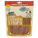 Good Boy Chicken Strips Dog Treats