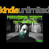 Paranormal Tidbits: Cemetery Hauntings