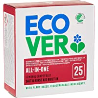 Ecover All in One Dishwasher Tablets - 500gm