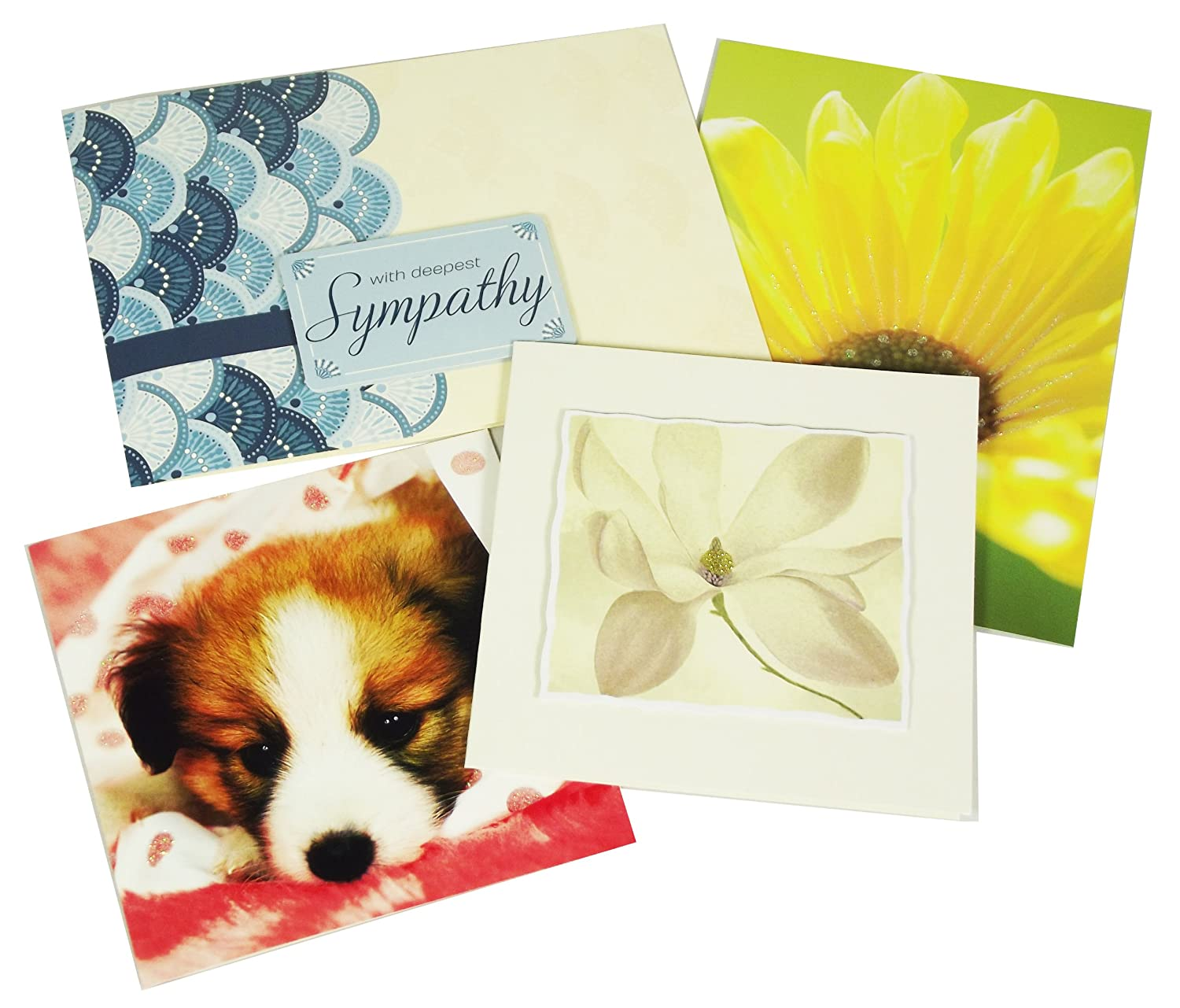 Paper magic all occasion handmade greeting card assortment in paper magic all occasion handmade greeting card assortment in keepsake organizer box 25 cards 2333225 amazon office products m4hsunfo Gallery