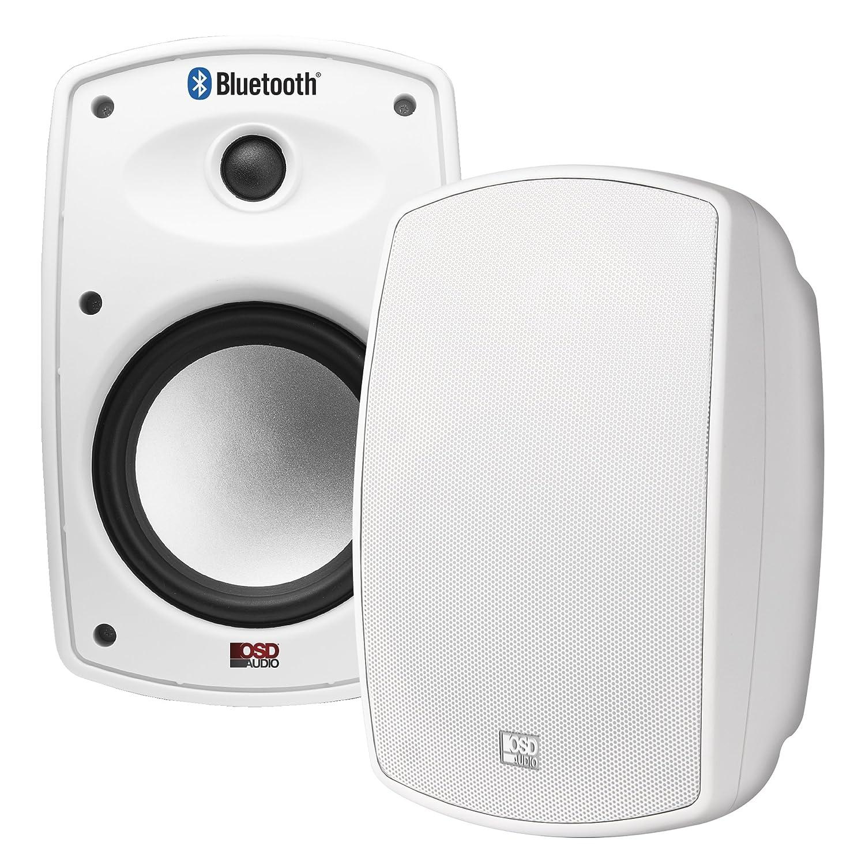 Amazon BTP650 Bluetooth High Definition 2 Way 6 5 Inch Water