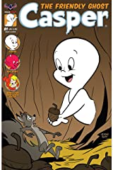 Casper The Friendly Ghost #1 Kindle Edition
