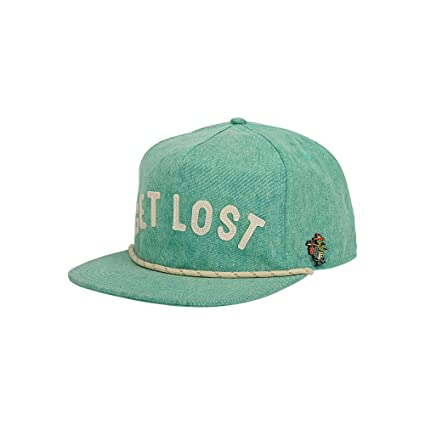 742b4c9187f Amazon.com  Burton Get Lost Hat