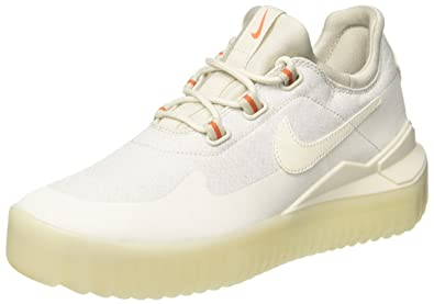 Nike Mens Air Wild Light Bone/Sail Synthetic (10)