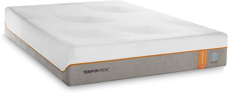 NEW Easyrefresh Cover Replacement Tempur-Contour Supreme Queen Tempur-Pedic