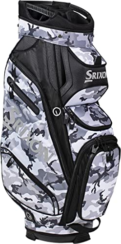 Srixon Z85 Cart Golf Bag