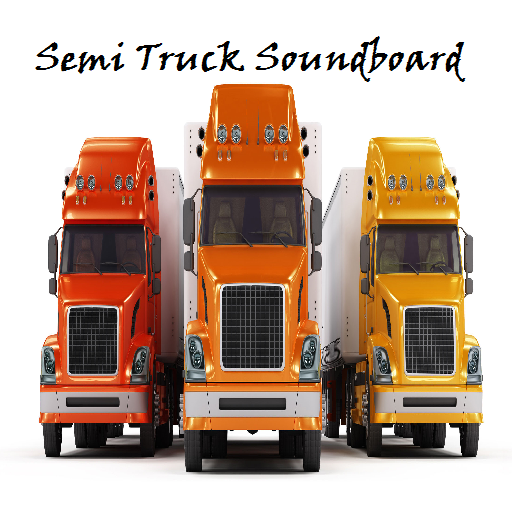Hauler Tractor (Semi Truck Soundboard - lite)