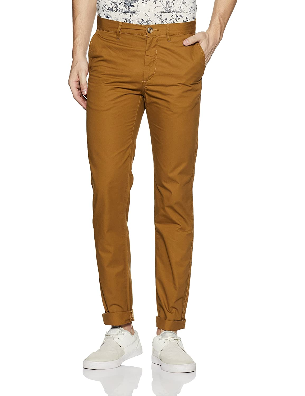 U.S. Polo Assn. Men's Casual Trousers