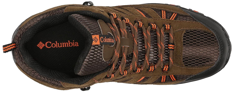 Chaussures Hautes De Youth Randonnée Peak Mid Pisgah Columbia xT0XIqPI