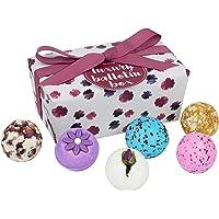 Bomb Cosmetics Luxury Bath, cadeauset, per stuk verpakt (1 x 6 stuks)