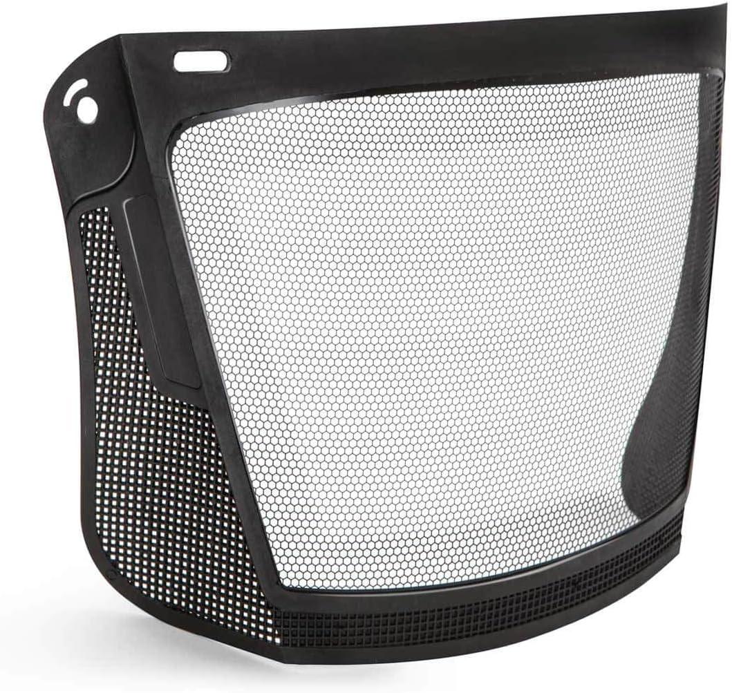 Superplasma KASK Visierbefestigung 30mm für Netzvisier Schutzhelm Plasma HP