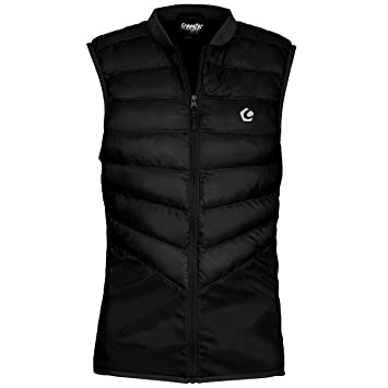 Gregster Pro Chaleco Ciclismo para Hombre - Chaleco Deportivo ... 3a59238cee05