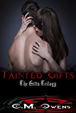 Tainted Gifts (Gifts Trilogy #2) (The Gifts Trilogy)