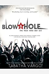 The Blow Hole Rock Hard Box Set Kindle Edition