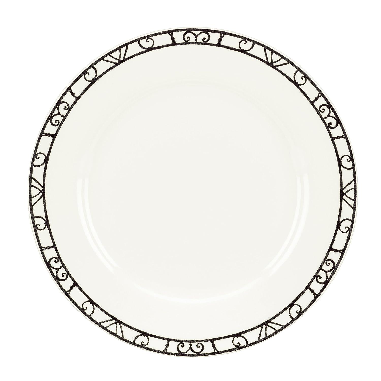 Amazon.com | Lenox Emeril 16-Piece Decatur Dinnerware Set Dinnerware Sets  sc 1 st  Amazon.com & Amazon.com | Lenox Emeril 16-Piece Decatur Dinnerware Set ...