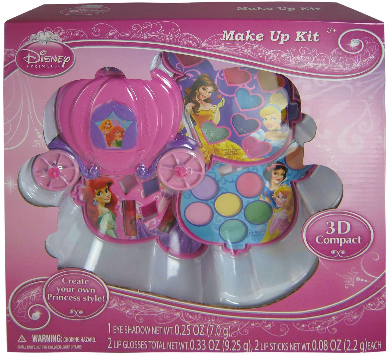 Townley Girl Disney Princess Non Toxic Peel Off Nail: Amazon.com: Disney Princess 10 Pack Roll-on Lip Gloss