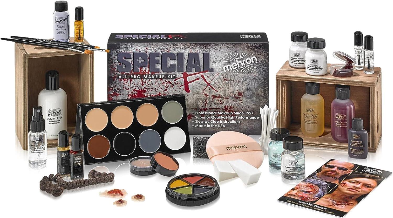 Maquillaje especial