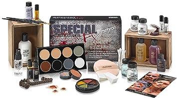 Mehron Makeup Special FX Kit