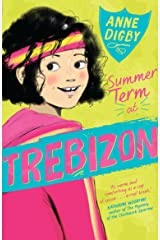 Summer Term at Trebizon (The Trebizon Boarding School Series) Paperback