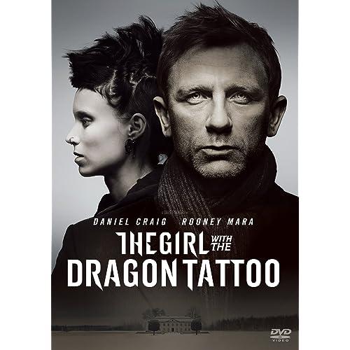 デヴィッド・フィンチャー監督 『ドラゴン・タトゥーの女』