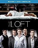 The Loft (Blu-ray + DVD + DIGITAL HD)