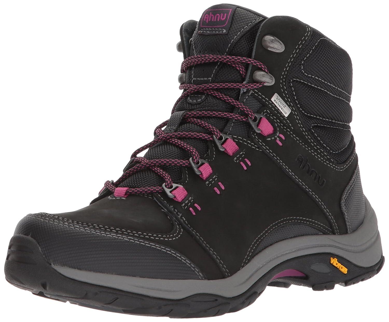 Ahnu Women`s W Montara III Event Hiking Boot B071G3F3XH 9.5 D(M) US|Black
