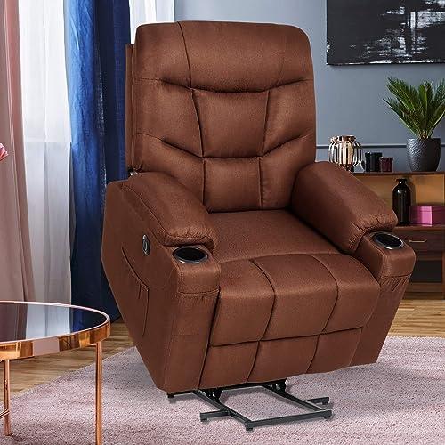 Reviewed: Power Lift Recliner Chair