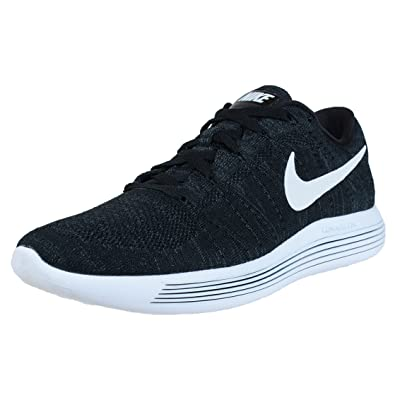 6a8272e103c9e Nike Lumarepic Low Flyknit Running Men's Shoes